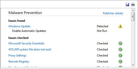 security fix-it
