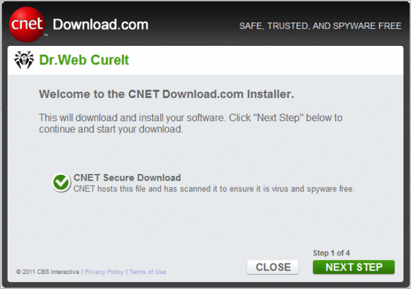 download.com installer