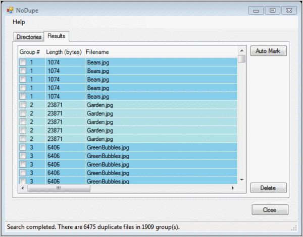 duplicate-files