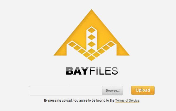 file host bayfiles