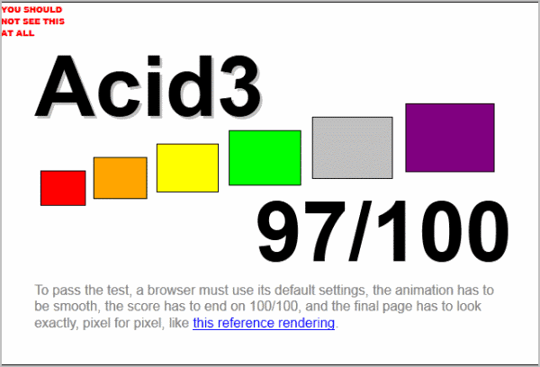 firefox acid3