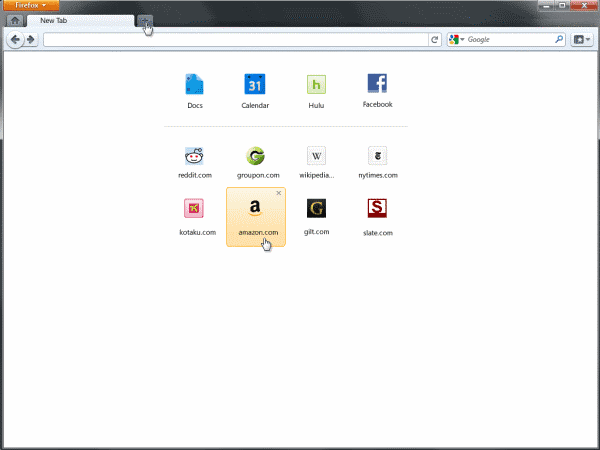 new-tab-page