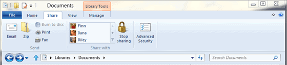 New Windows Explorer Will Ship With Windows 8