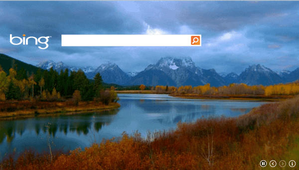 Bing Adds HTML5 Video Support To Homepage