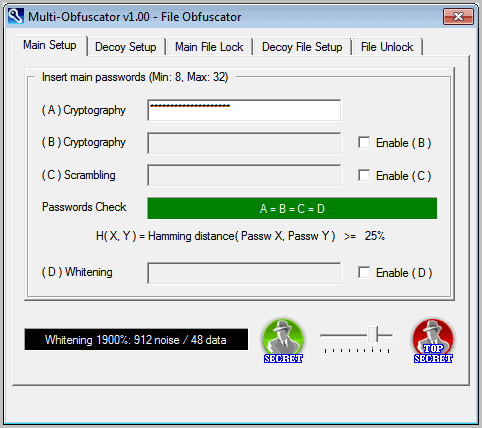 file-encryption