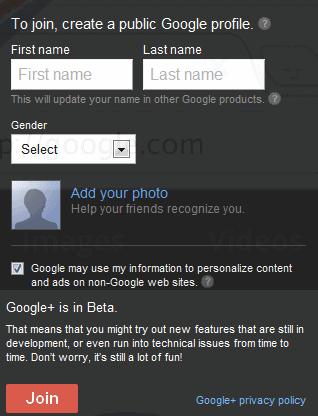 join google plus