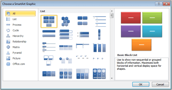 How To Create A Flow Chart In Microsoft Word Ghacks Tech