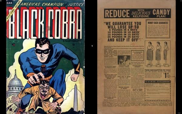 digital comic book reader