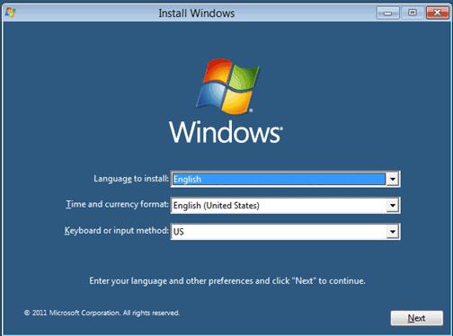 windows 8 dual boot