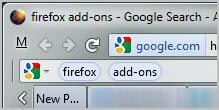 searchwp firefox