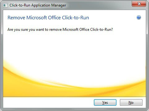 How To Remove The Office 2010 Starter Virtual Drive - gHacks Tech News