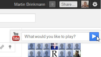 what would you like to play
