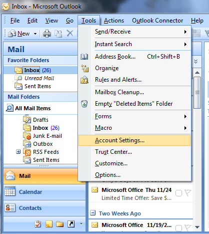 Using fzzlbx.me with your own domain or current email address - HowTo-Outlook