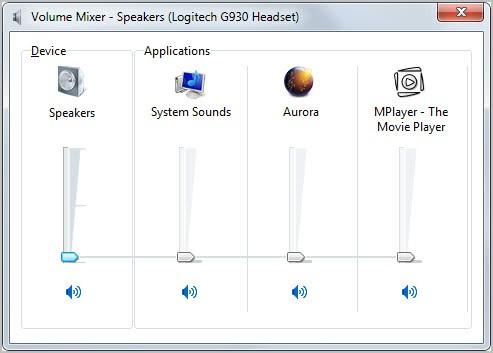 firefox audio