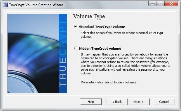 hidden truecrypt volume
