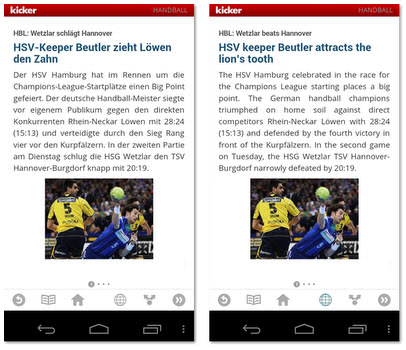google currents translate