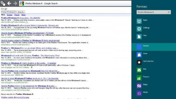 screenshot search charm
