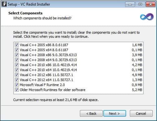 скачать Microsoft Visual C торрент - фото 10