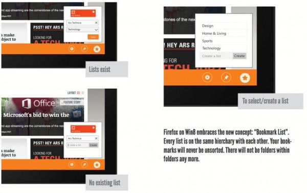 firefox bookmarks windows 8