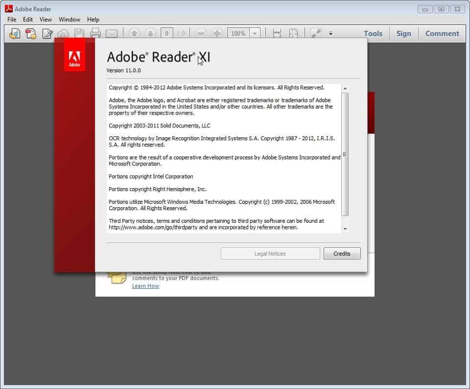 PDF READER XI EBOOK DOWNLOAD