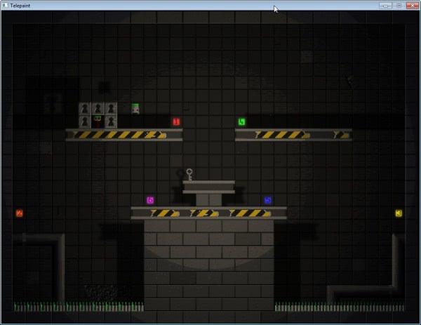 telepaint game