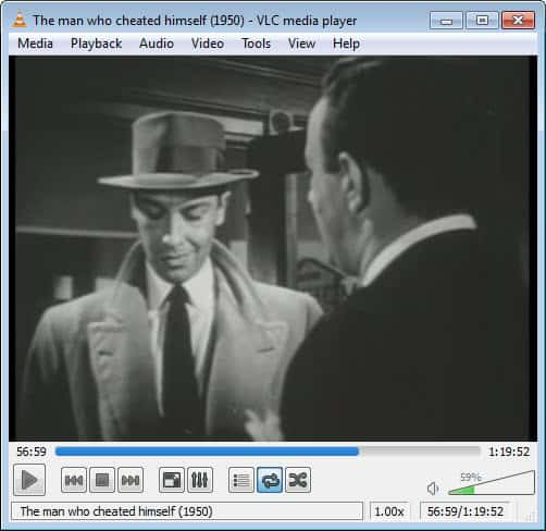 free classic movie downloads