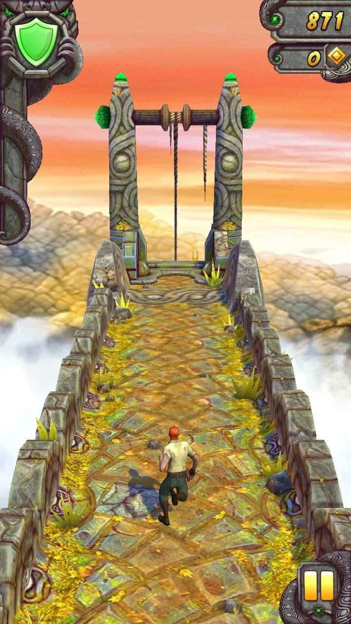 Temple Run 2 For Android Is Out Ghacks Tech News