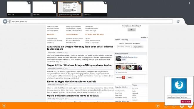 firefox windows 8 screenshot