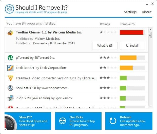 should i remove it screenshots