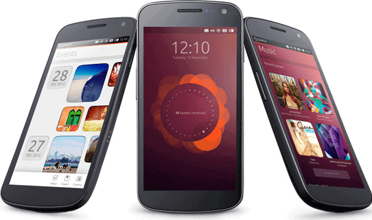 ubuntu phone os screenshot