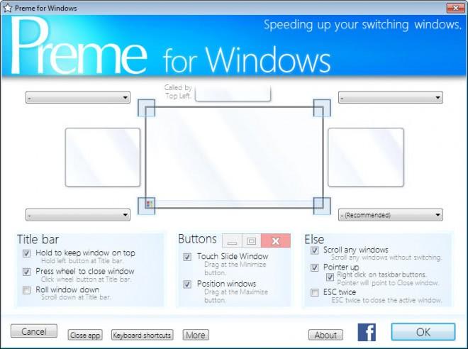 preme window management