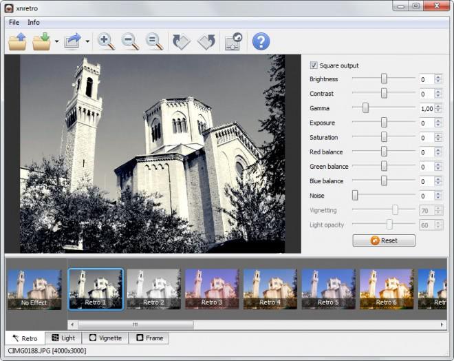 instagram effects windows desktop