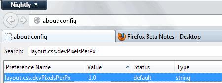 firefox layout css devPixelsPerPx