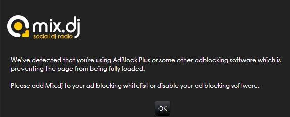 anti-adblock script