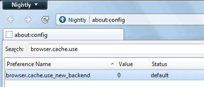 firefox browser.cache.use_new_backend