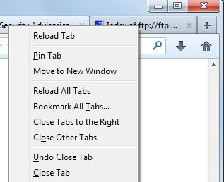 firefox close tabs to the right