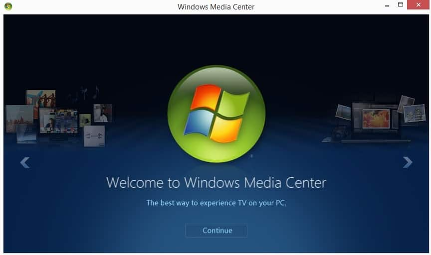 Download Media Feature Pack for Windows 8 N and Windows 8 KN. Will install Media Player to N and KN editions of Windows 8, enabling users to enjoy the media functionality that the full version of ...
