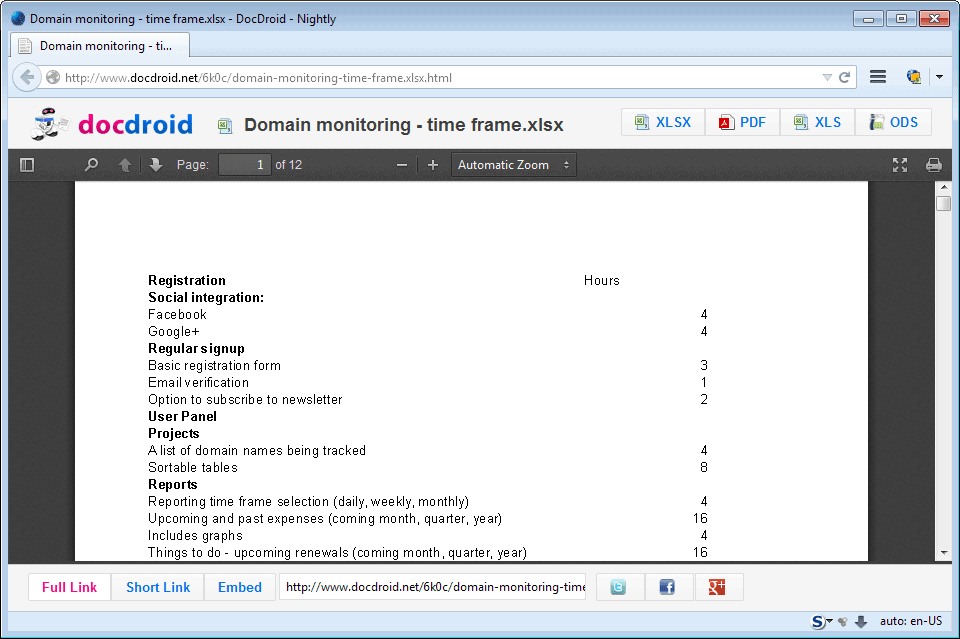 docdroid document viewer