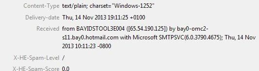 email-IP-address