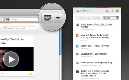 Good News, Pocket to become a Firefox add-on once again (sort of)