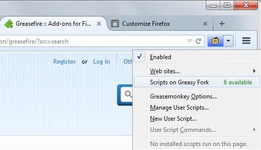userscripts-checker