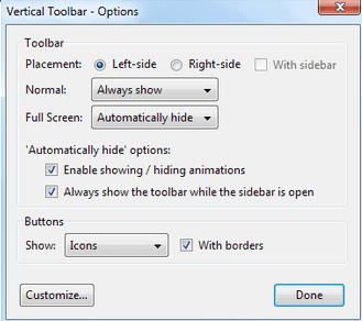 vertical-toolbar