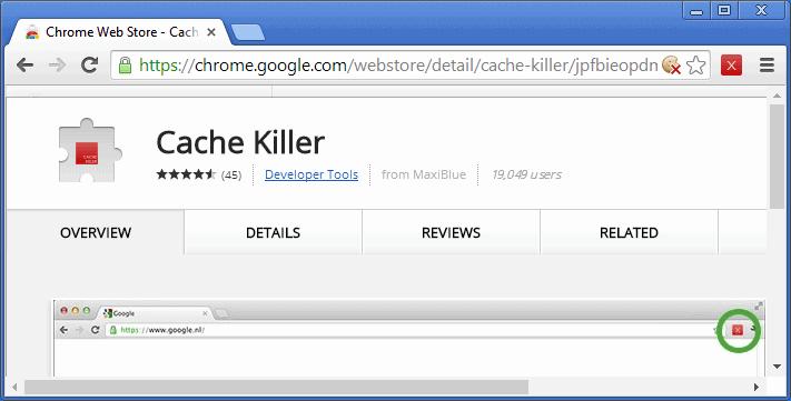 cache-killer