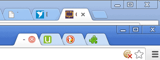 chrome move tabs