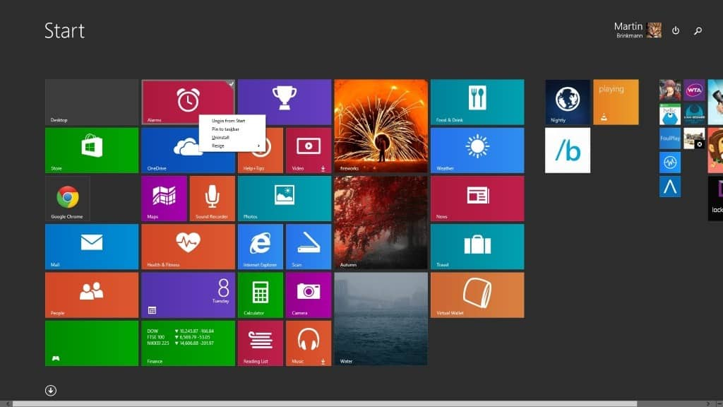 Windows 8 1 Update Is Mandatory For All Windows 8 1 Users