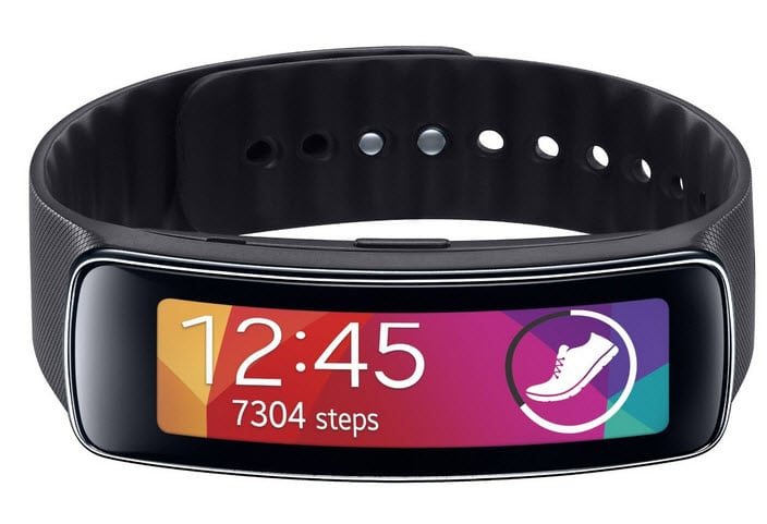 samsung gear wearable