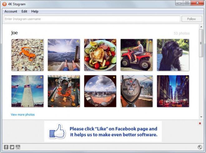 download instagram photos videos