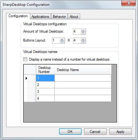 sharpdesktop