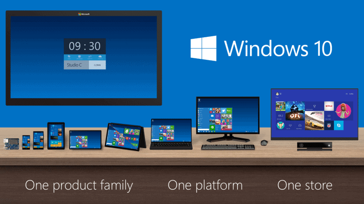 Why the next version of Windows is Windows 10 and not 9