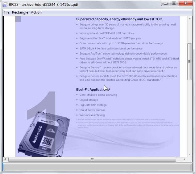 briss crop pdf documents